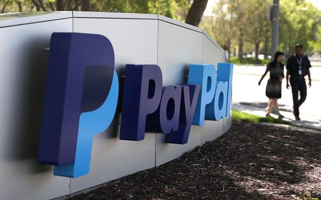 Nhân viên Ex-PayPal đấu tranh để yêu cầu cô ấy xét xử tranh chấp về phân biệt giới tính trước tòa