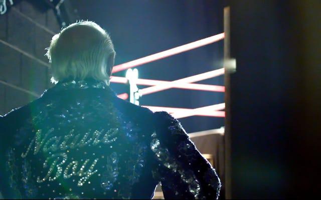 A 30 For 30 về Ric Flair thổi quá nhanh qua kỷ nguyên quan trọng nhất của đấu vật chuyên nghiệp