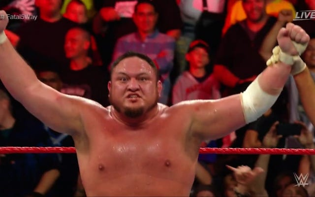 ในที่สุด Brock Lesnar ก็มีผู้ท้าชิง