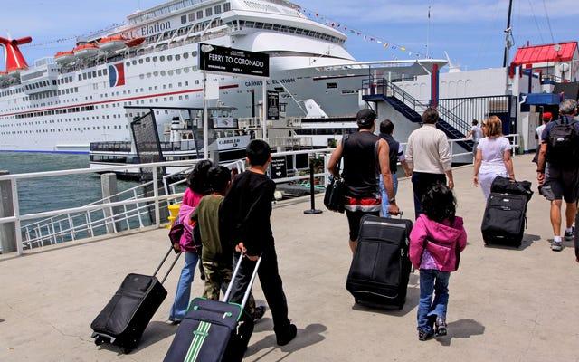 Perusahaan Pariwisata Meksiko Membocorkan Puluhan Ribu Kartu Kredit dan Paspor Secara Online