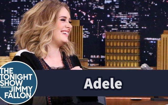 Bu Tatil Sezonunda Hepimiz Adele'in Sıcak ve Mutlu Duygularını Yaşayabiliriz