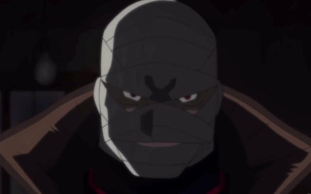 Batman fait face à un fantôme dans la première bande-annonce de l'animation Batman: Hush Adaptation