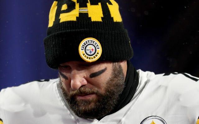 Agora é Deshaun Watson, mas a NFL aprendeu alguma coisa com Ben Roethlisberger?