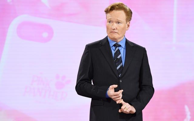 Proces kradzieży żartów Conana O'Briena rozpocznie się w przyszłym miesiącu od zeznań Pattona Oswalta