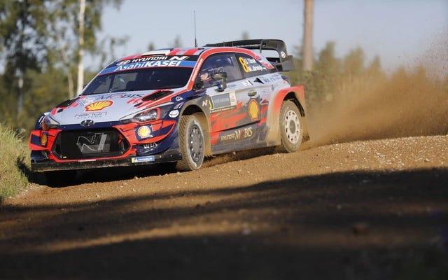 フォーミュラワン、NHRA、IMSA、WRC、そして今週のレースで起こっている他のすべてを見る方法:9月5-6日