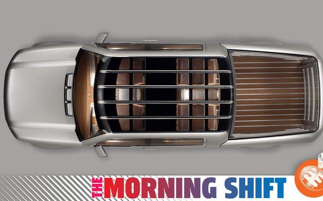 フォードはすでに電気F-150を現在のものより所有するのが安いと言っています