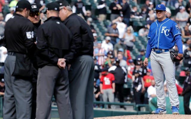 Le regole non scritte del baseball sono le vestigia di uno sport ubriaco e violento