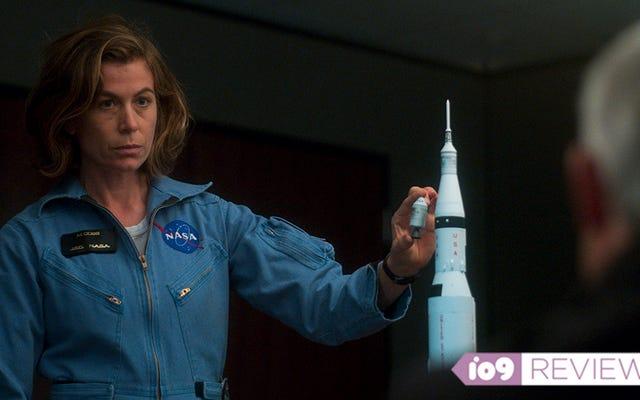 Le meilleur spectacle d'Apple est une épopée de la guerre froide de l'histoire alternative sur les missions lunaires avec des femmes