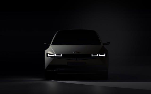La Hyundai Ioniq 5 vient de restaurer ma foi dans la conception de voitures modernes