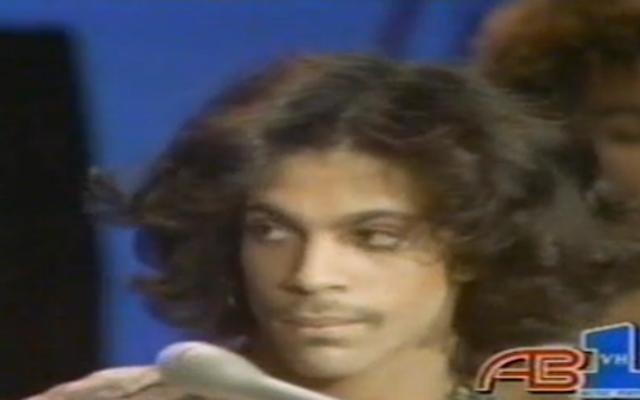 Cette performance d'un prince de 21 ans prouve qu'il n'a jamais été sexy