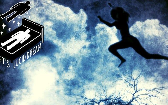 明晰夢の利点とリスク