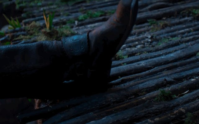 ディズニーの新しいジャングルクルーズトレーラーには、ヘビの顔、魔法の木、そしてたくさんのシェナニガンがあります