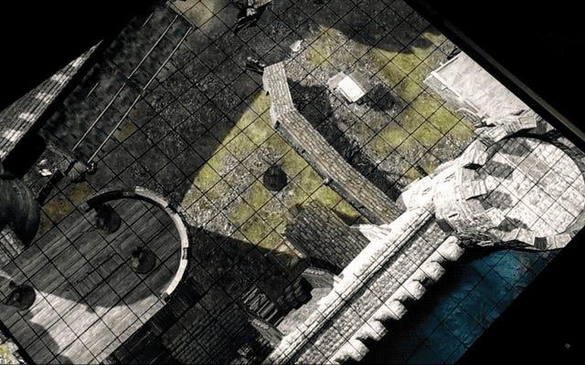 D&D用のこれらのアニメーションビデオマップはとても良いので、テーブルにテレビを設置したくなるでしょう