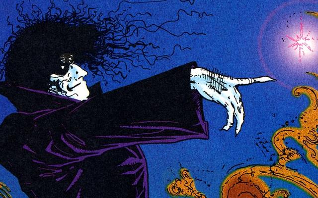 Netflix's Sandman Adaptation znalazł swoje marzenie, diabła i demony