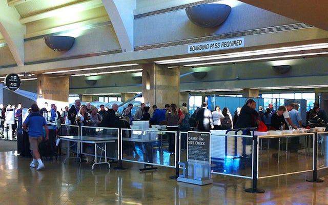 Ожидайте более продолжительного времени ожидания TSA в аэропортах в этом году