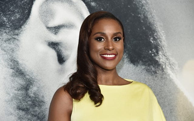 黒人女性はエンターテインメントでより多くの機会を得ているだけのトレンドですか?イッサ・レイがファレルのOTHEROneポッドキャストについて意見を述べる
