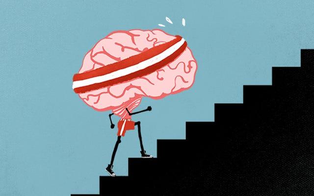 あなたの意志力をより強くする方法-科学によると