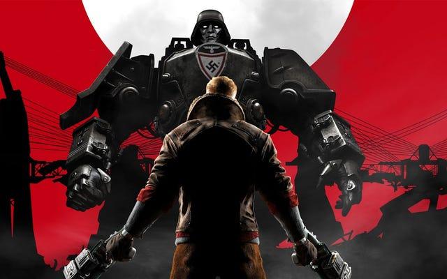 Co sprawia, że Wolfenstein: The New Order jest taki wspaniały