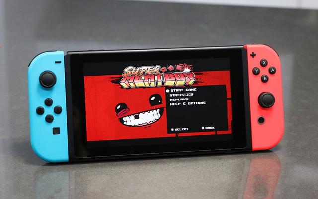Super Meat Boy - последний порт для Nintendo Switch, который будет продаваться лучше, чем ожидалось