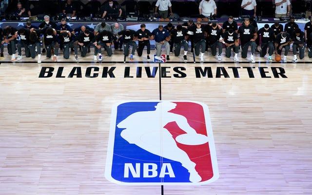 NBA Foundation ประกาศผู้รับทุนรายแรกเพื่อเสริมพลังให้กับชุมชนคนผิวดำ