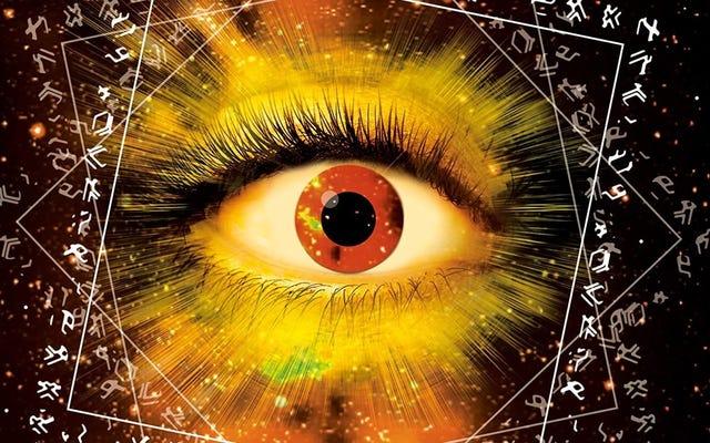 Avril regorge de nouveaux livres de science-fiction et de fantaisie à ajouter à votre liste de lecture du printemps
