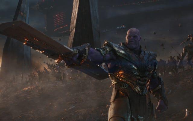 Apa yang Akan Terjadi di Bumi Jika Avengers Membatalkan Jepretan Thanos?