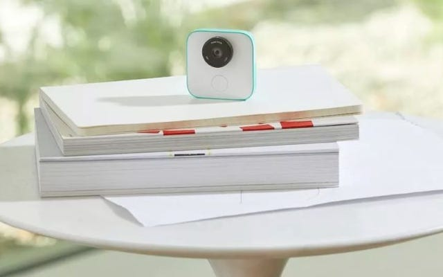 L'inquietudine non ucciderà la fotocamera di Google Clips