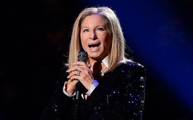 Le jour où Barbara Streisand a appelé Steve Jobs pour réparer son ordinateur