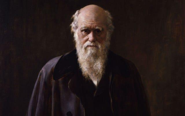 新しい理論は、チャールズ・ダーウィンがライム病に苦しんでいることを示唆しています