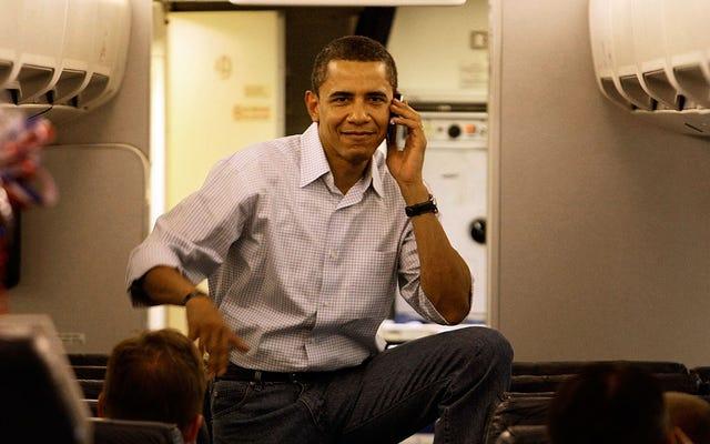 Los federales creen que los pasajeros deberían decidir si quieren llamadas telefónicas en aviones