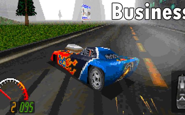 今週のビジネス:Epic vs.Valve