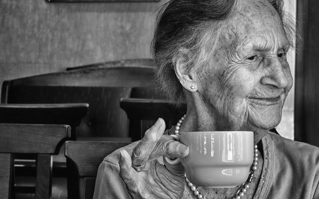 コーヒーは本当にあなたを長生きさせますか?