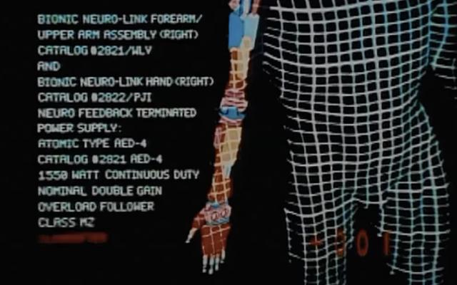 Iconic Bionics: 11 dei migliori superumani cyborg nella cultura pop