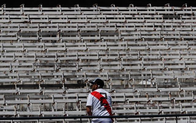 コパリベルタドーレススキャンダルはサッカーの魂のための長い戦争の最新の戦いです