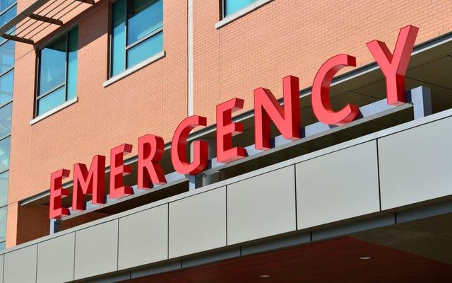 Insegna a tuo figlio come chiamare i servizi di emergenza sanitaria dal tuo cellulare