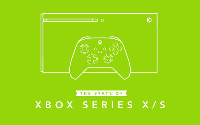 L'état de la Xbox en 2020