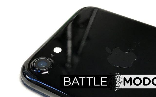 iPhone 7カメラレビュー:写真に最適なスマートフォン