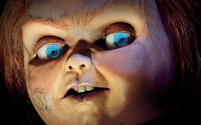 Il programma televisivo Chucky di Don Mancini va a Syfy