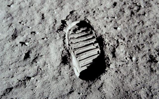 Toutes les théories étranges de la NASA sur la façon dont la poussière de lune pouvait tuer des astronautes