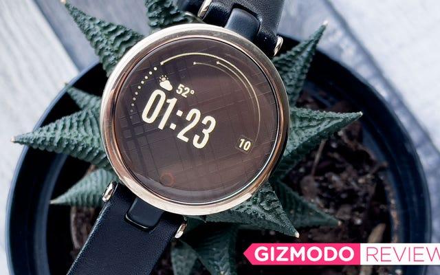 Garmin mới tạo nên một trường hợp hấp dẫn cho những chiếc đồng hồ thông minh nhỏ hơn