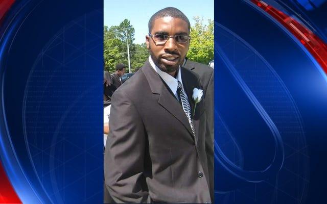 テレンススターリングの家族、DC警察によって致命的に撃たれた黒人男性、訴訟を起こす