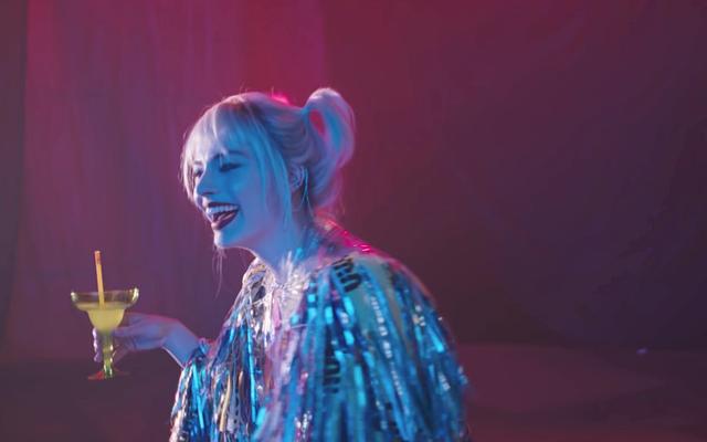 Dans une magnifique nouvelle bande-annonce d'oiseaux de proie, Margot Robbie est émancipée comme l'enfer
