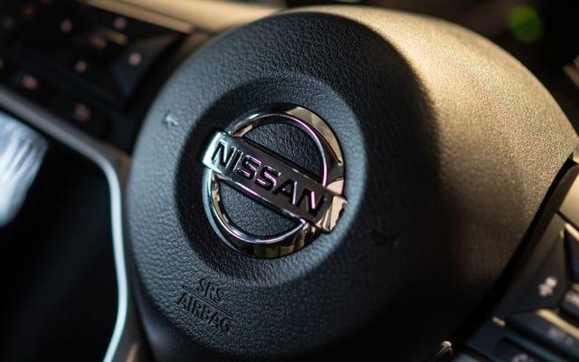 Anche Nissan lascia Trump ora