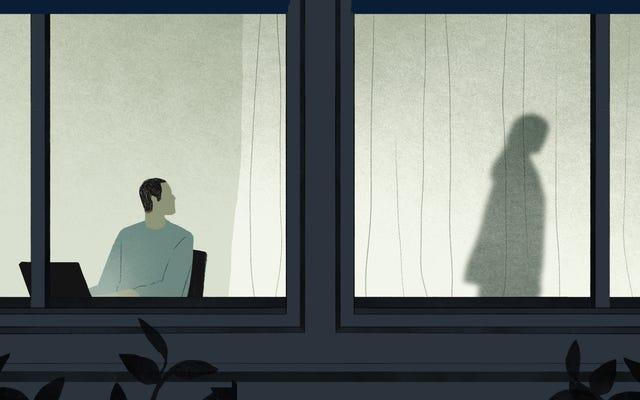Caro stronzo: non riconosco più la donna che ho sposato