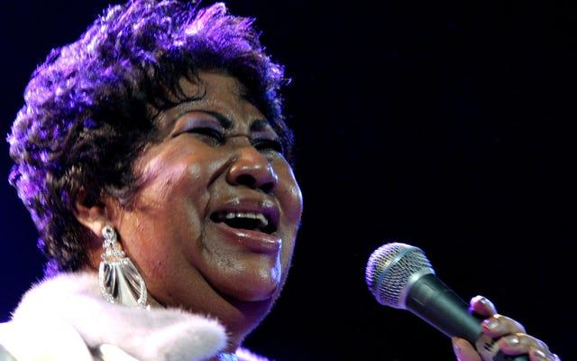La reina del alma Aretha Franklin puede haber dejado un testamento después de todo
