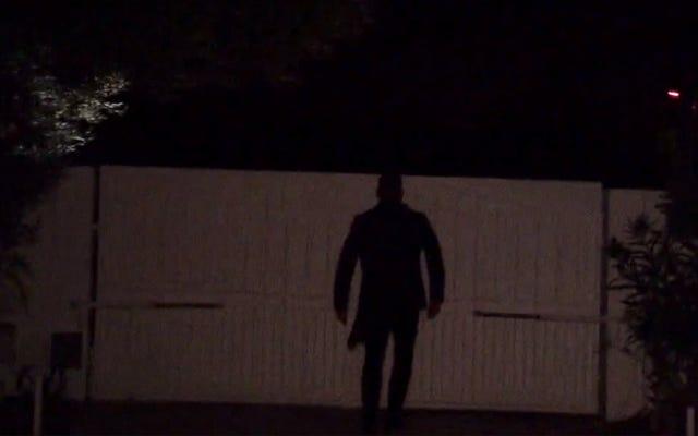 'Acaba de saltar la maldita valla': el soltero ha abandonado el edificio