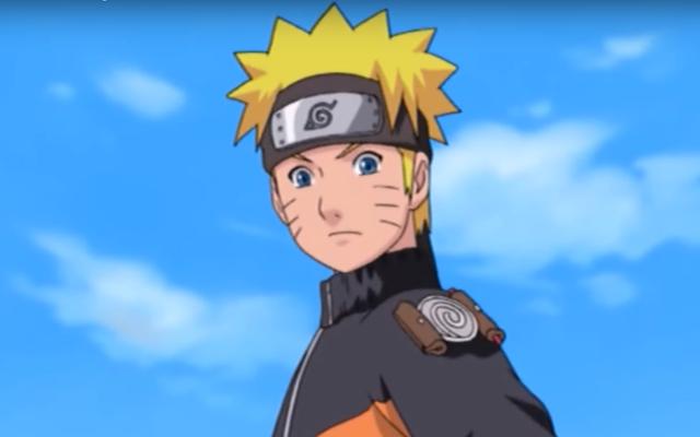 Puncak 'OK Boomer' Tercapai Saat Aktor Suara Naruto Mengatakannya Di Kamera