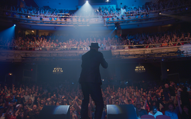Festival du film de Tribeca 2019: l'Apollo rend un hommage émouvant au sanctuaire emblématique de la noirceur
