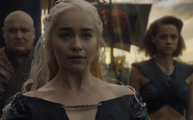En el final de temporada de Game of Thrones, las mujeres son el futuro de Westeros