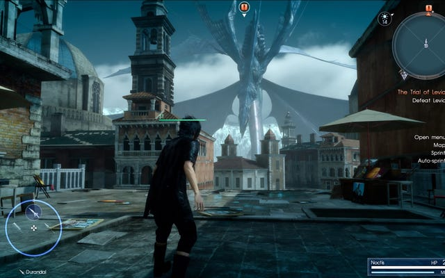 ビデオゲームに触発された奇妙な夢へのオード